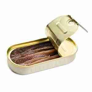 Simply ritira per tre volte in 60 giorni le scatolette di alici in olio di oliva per eccesso di istamina. Cambiato il fornitore