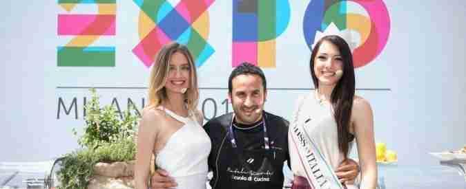Expo 2015, la Sicilia rimedia al flop con miss e nozze cinesi. E Ragusa si ritira – Il Fatto Quotidiano