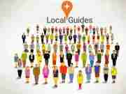 Google Local Guides Italia