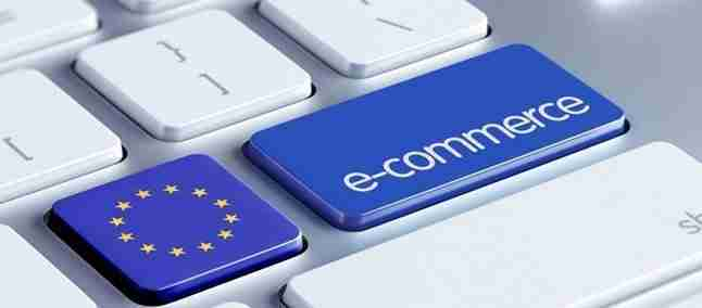 Geoblocking addio, acquistare online in Europa è ora possibile